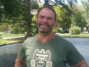 Peter Hartman, Dynamic Massage at Corvallis Acupuncture & Wellness Center in Corvallis, Oregon